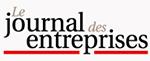 Le Journal des Entreprises - 2011