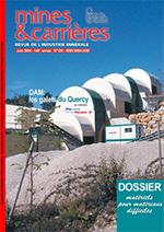 Mines & carrières - juin 2004